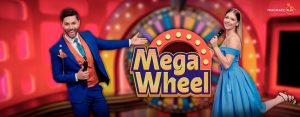 Mega Wheel header